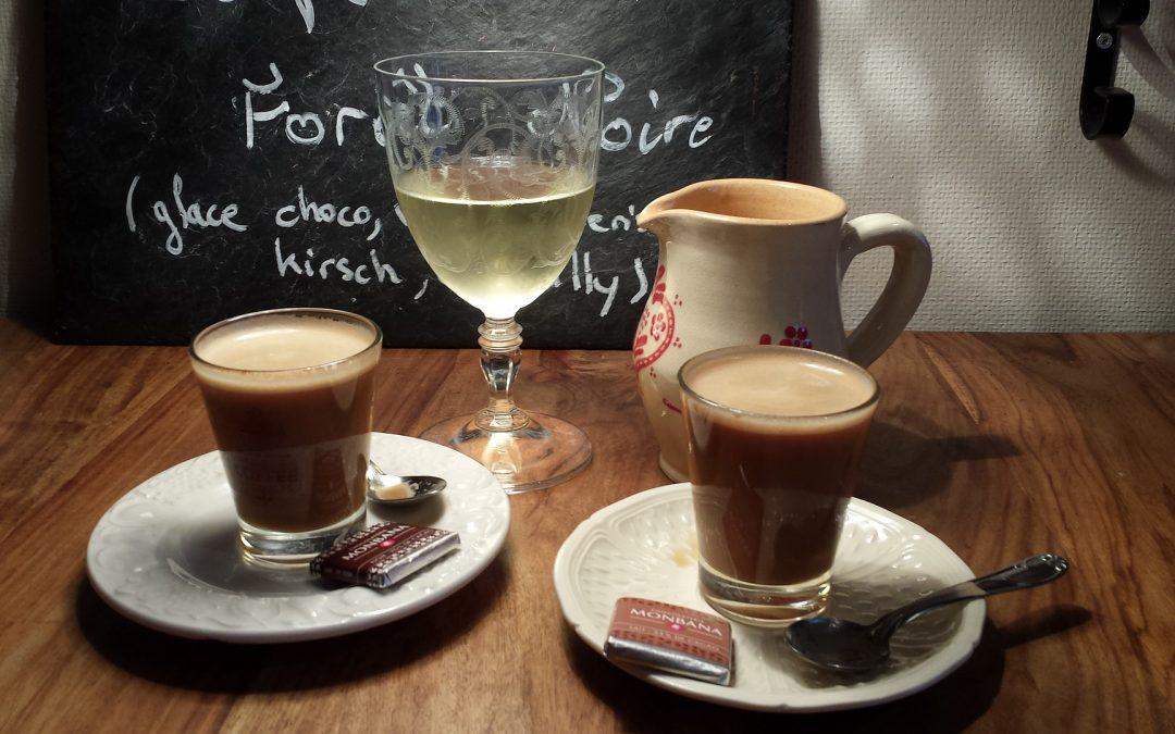 Caffeine Coffee And Wine Lovers