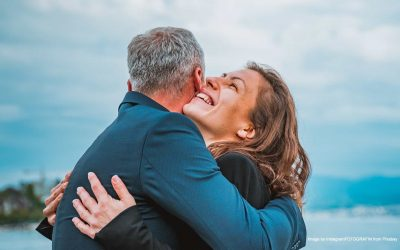 6 Great Habits to be A Happy Couple