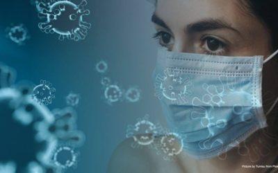Coronavirus COVID-19 Pandemic 2020