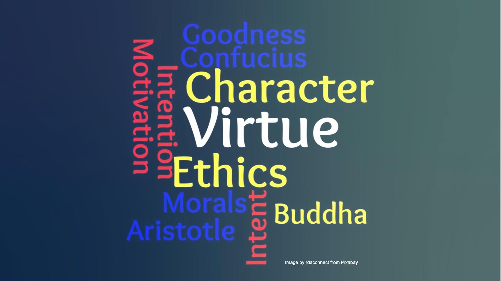 Universal Moral Principles