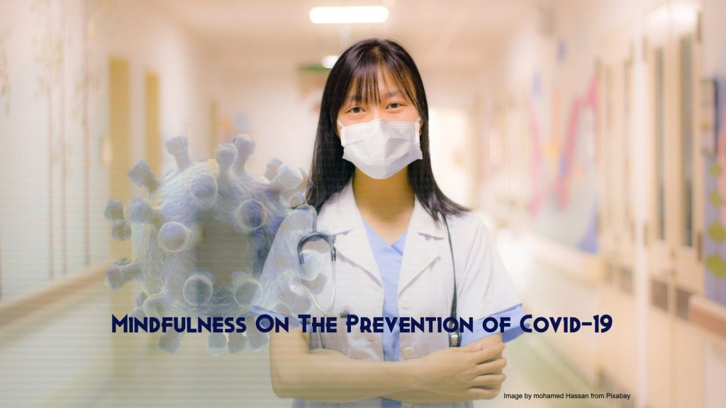 Mindfulness On The Infection Prevention of COVID-19